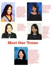 Meet Our Teens (PDF)