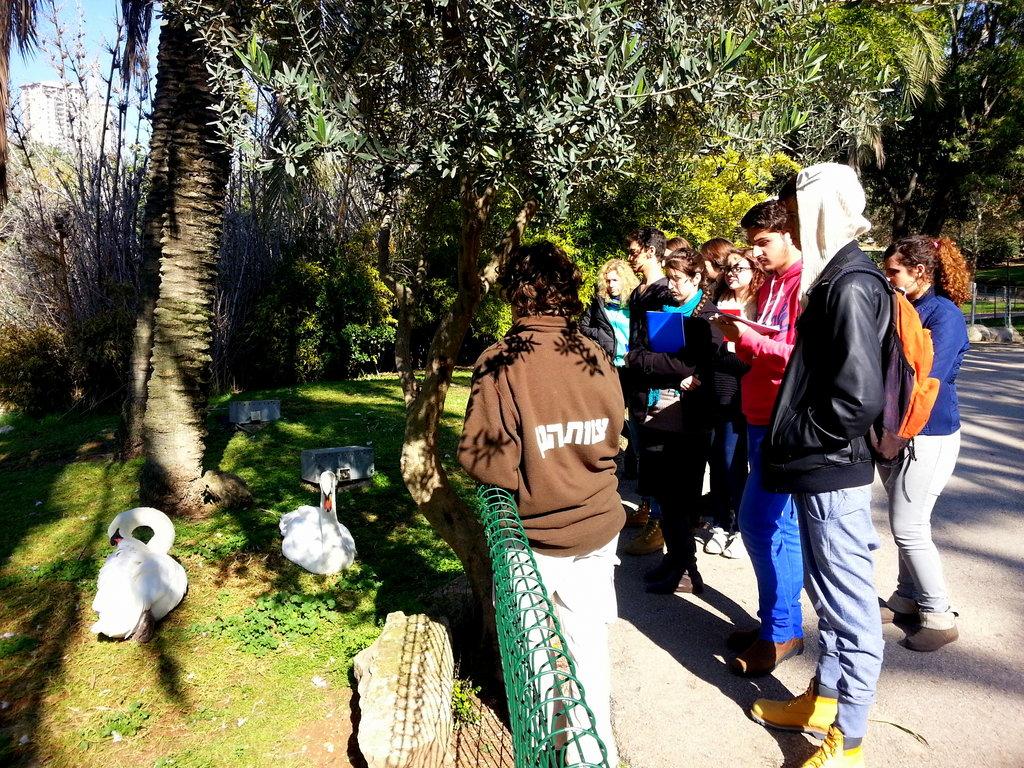 Gifted Students Environmental Education Program