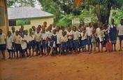 Primary Education for 1385 Poor Children in Uboma