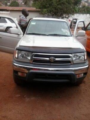Sierra Leone Vehicle
