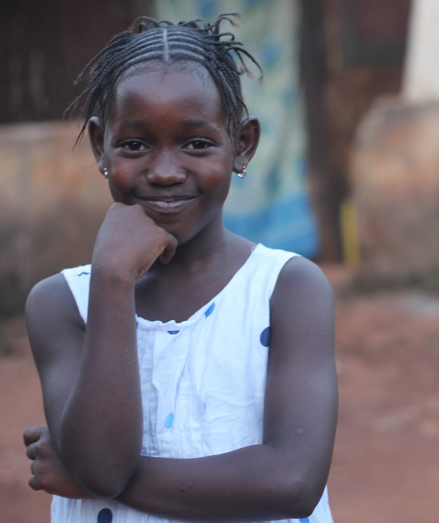 Help Alisha's Dream Come True Scholarship