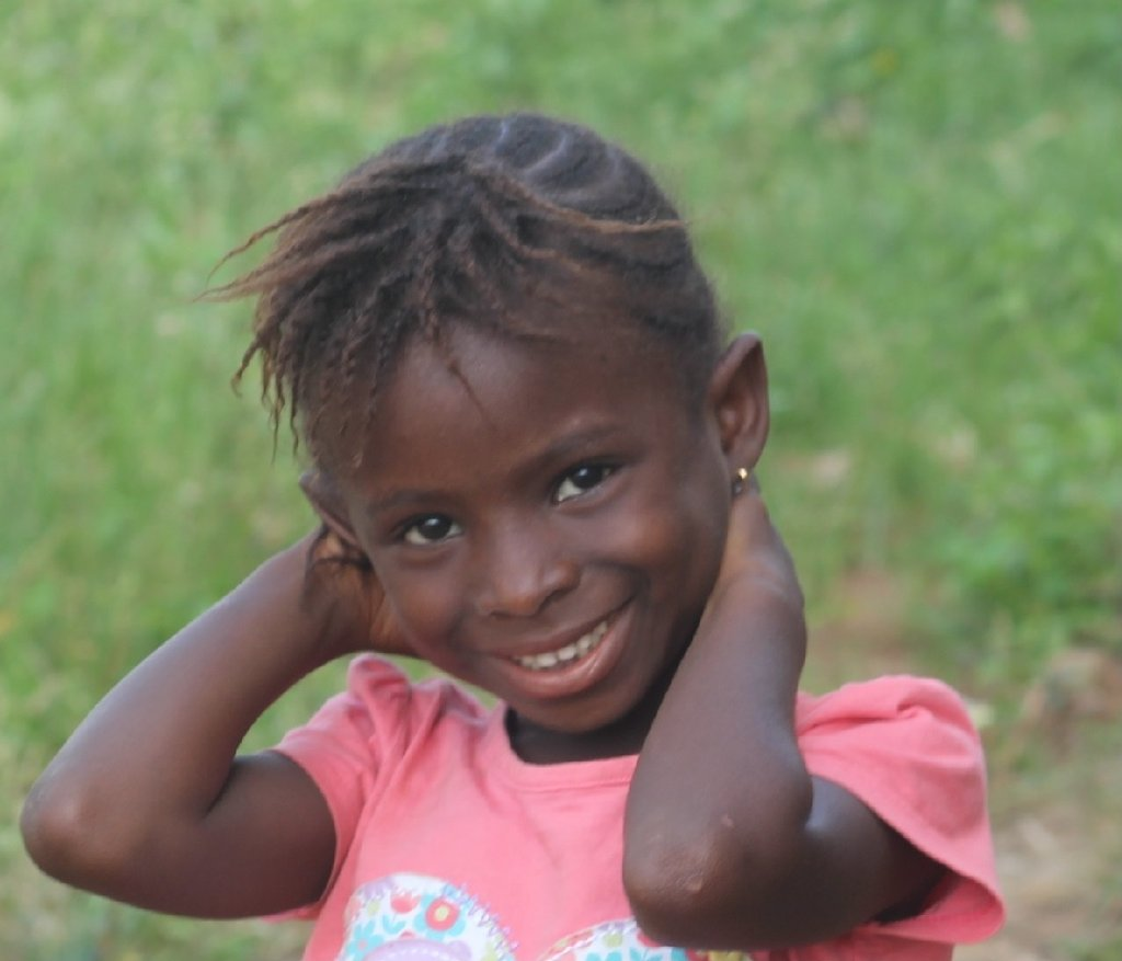 Scholarship for Aminata: Help Her Dream Come True