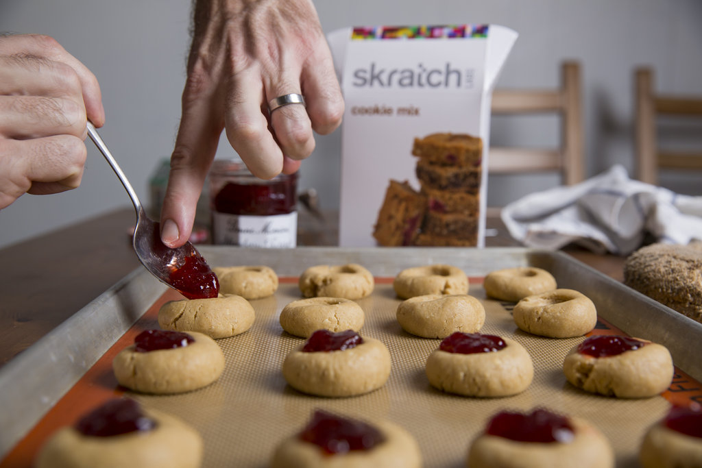 Skratch Labs will teach women