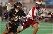 Send Youth Iroquois to Lacrosse World Games