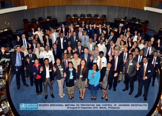 Photo: World Health Organization.