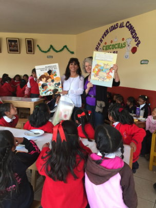 New diverse bilingual eng/sp books for library