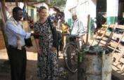 Provide Clean Energy for Rural Poor in Tanzania
