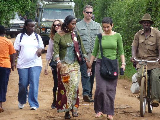 Zainab and Women in the Program