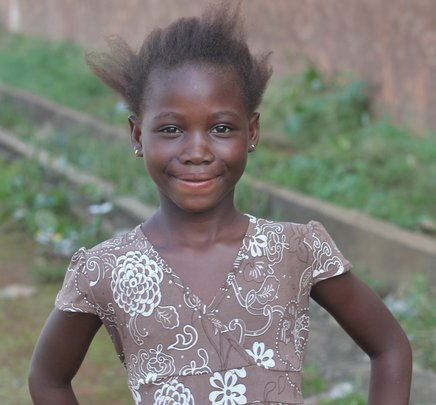 Help Bintu Make Her Education Dream Come True
