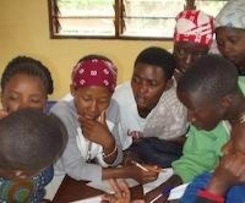 Green Enterprise for Rural Youth in Tanzania