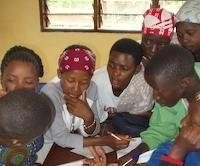 Green Enterprise for Rural Youth in Tanzania