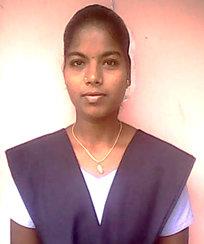 Educate girls-nursing & serve poor ill people