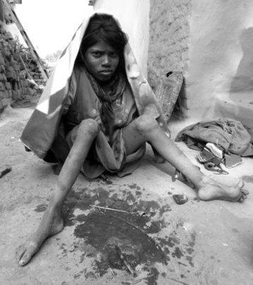 From Begging to Books in Bodhgaya Bihar India