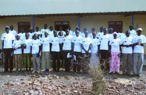 Community Health Promoters Training