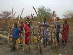 South Sudan: Bring Water to Refugees and Returnees