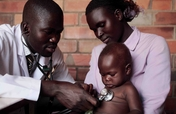 Healthcare for 500 mothers and children in Uganda