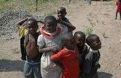 Provide School Meals to 2000 Students in Tanzania