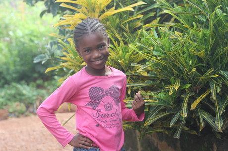 Help Victoria's Dream Come True Scholarship