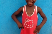 Help Lordina go to School in Ghana