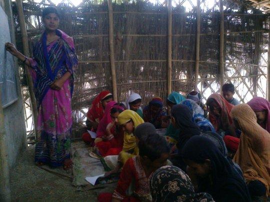 Kasibari Learning Centre