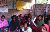 quality education to 300 children at kishanganj