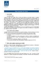 Bilan de nos actions a Calais (PDF)
