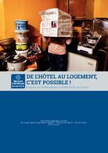 Report on hotel housing in Ile-de-France (PDF)