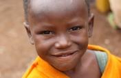 Connect Fresh Water Pipeline to Rwandan Village