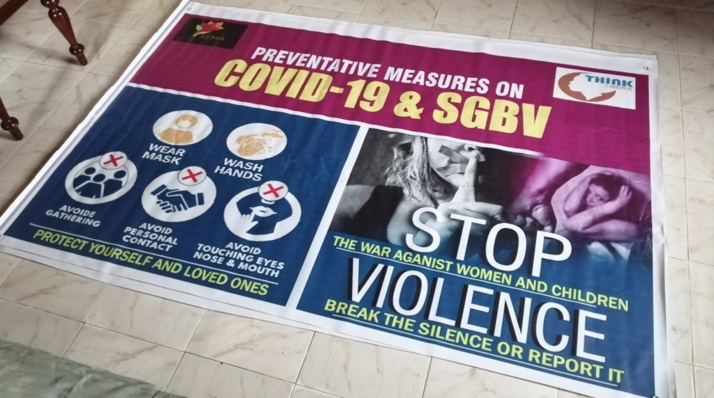 Awareness and Prevention of COVID - 19 Rape & SGBV