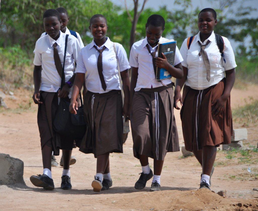 Future Kupanda Girls!
