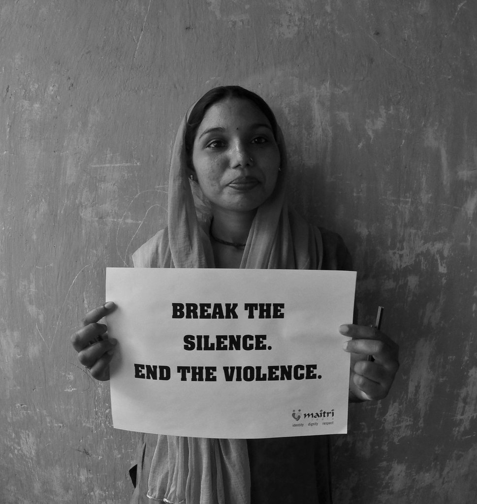 Reduce Gender Based Violence in Urban Communities