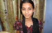 Sponsor deprived Girl Children Education in India