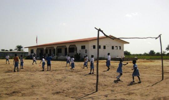 LIFE for Liberia
