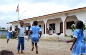 Safe, quality education in Sierra Leone