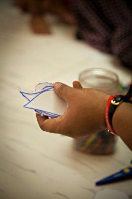 Paper activity