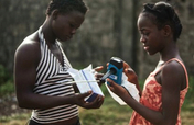 Radios for Sierra Leone: information and Ebola