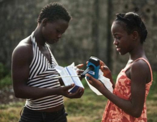 Radios for Sierra Leone: information and Ebola