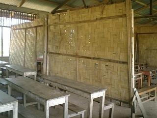 Renovate Three Elementary Schools in Laos