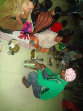 In House Party