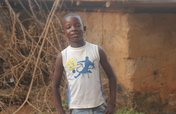 Scholarship For Amos: Help His Dream Come True