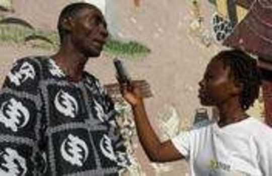 STAR Radio Provides Liberia with Independent News
