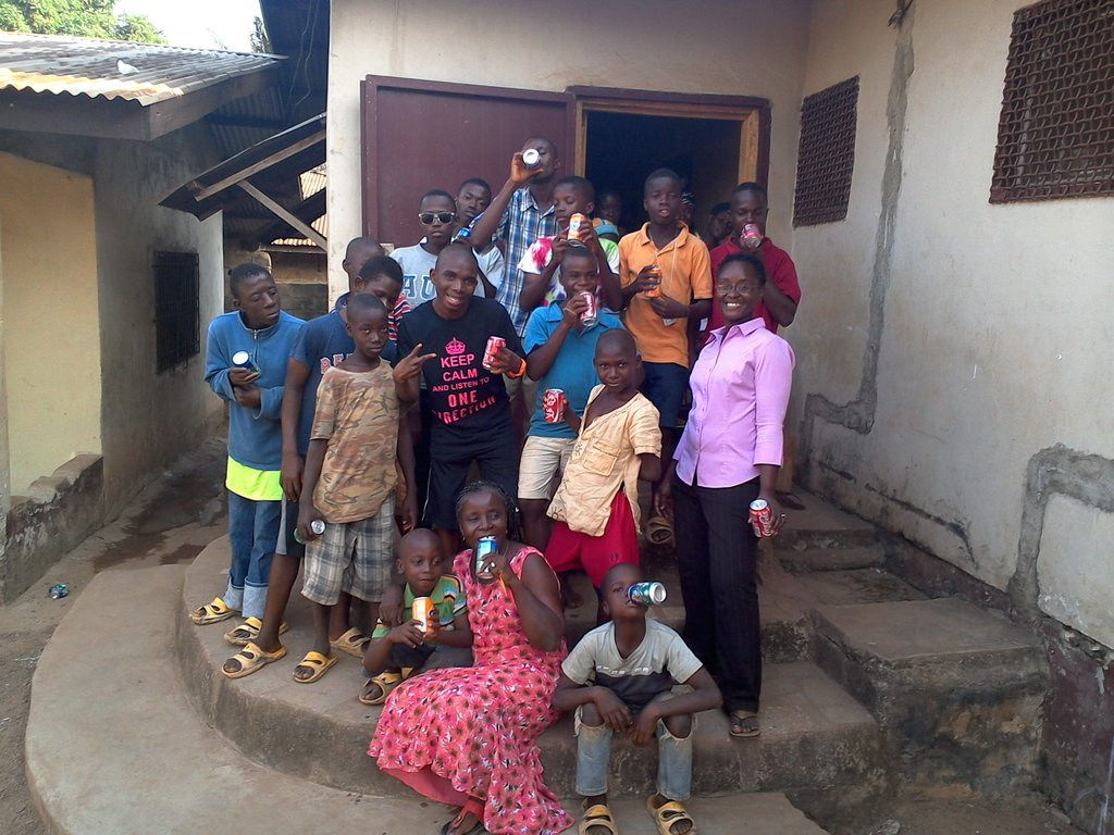 SUPPORT AND EDUCATE 600+ ORPHANS
