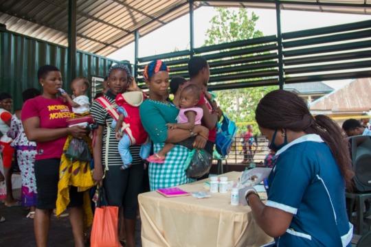 Godwin Onyema Maternity Center