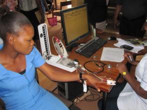 CGI anemia screening in Nigeria