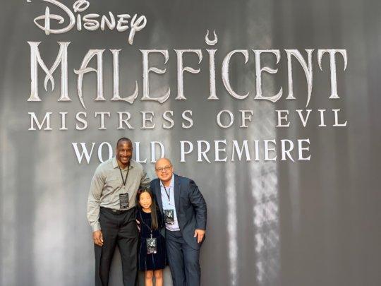 Maleficent 2 World Premiere