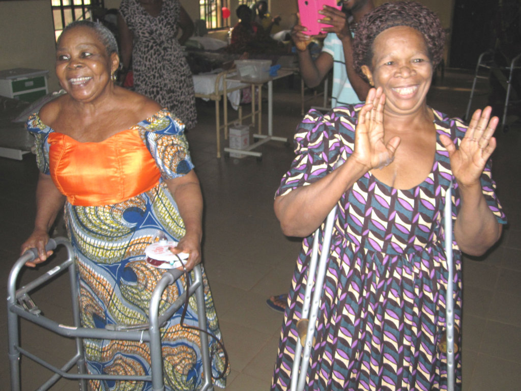 Deliver Health and Hope to Nigeria's Poor