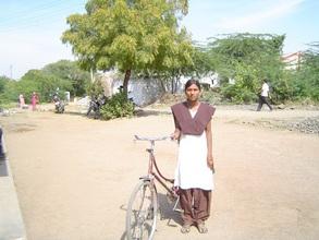 Jayshree Chavan - Ride to Success