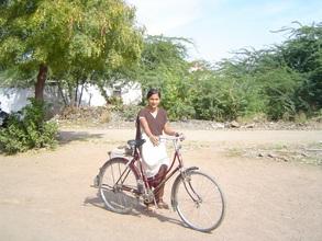 Varsha Narale