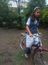 Girls on Wheels