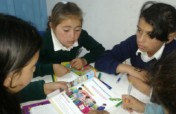 Restore the right to quality education in Colombia